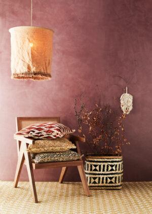 Kultowe krzesło rattanowe Madam Stoltz - Skandynawskie Meble i dodatki