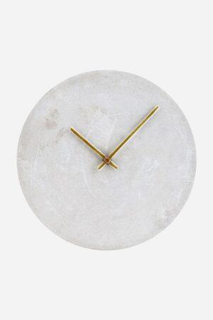 Minimalistyczny zegar House Doctor