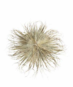 Dekoracja z liści palmowych Madam Stoltz