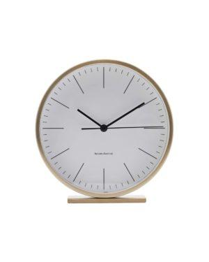 Zegar stojący złoty House Doctor